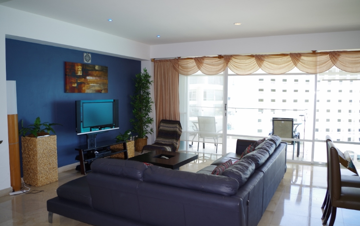 Foto de departamento en venta en  , zona hotelera, benito juárez, quintana roo, 1278093 No. 11