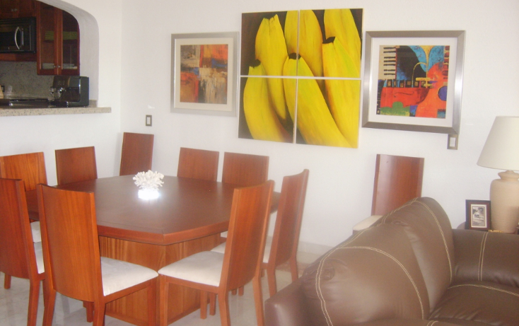 Foto de casa en venta en  , zona hotelera, benito juárez, quintana roo, 1280647 No. 14