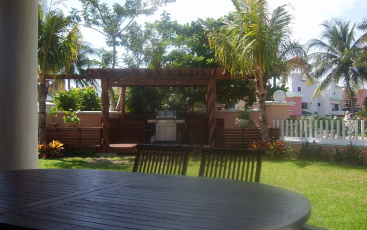 Foto de casa en venta en  , zona hotelera, benito juárez, quintana roo, 1280647 No. 24
