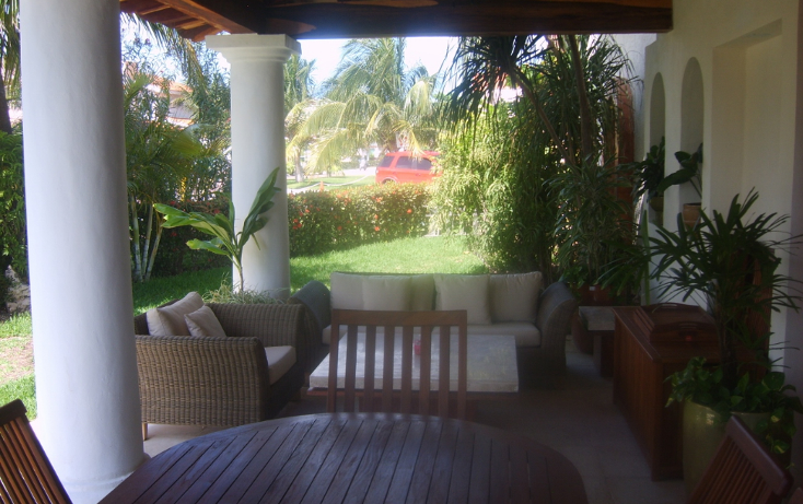 Foto de casa en venta en  , zona hotelera, benito juárez, quintana roo, 1280647 No. 25