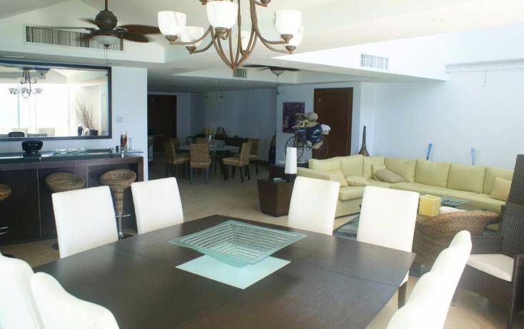 Foto de departamento en venta en  , zona hotelera, benito juárez, quintana roo, 1284575 No. 02