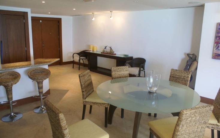 Foto de departamento en venta en  , zona hotelera, benito juárez, quintana roo, 1284575 No. 04