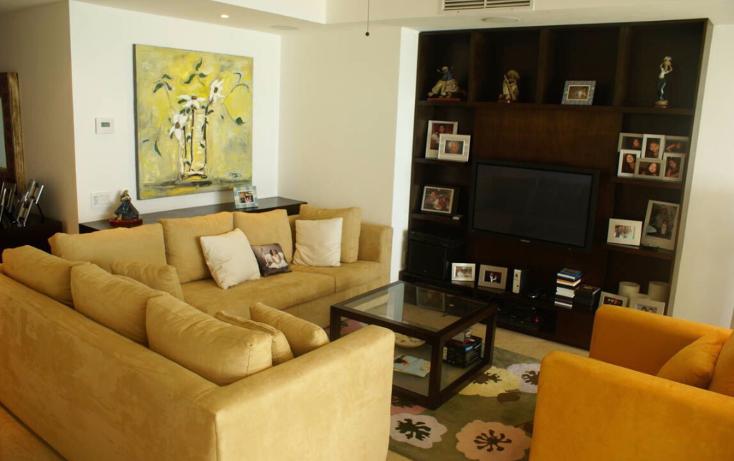 Foto de departamento en venta en  , zona hotelera, benito juárez, quintana roo, 1284575 No. 05