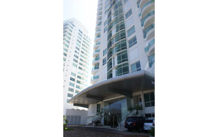 Foto de departamento en venta en  , zona hotelera, benito juárez, quintana roo, 1284575 No. 09