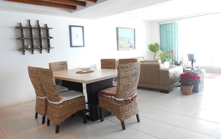 Foto de departamento en renta en  , zona hotelera, benito juárez, quintana roo, 1284663 No. 02
