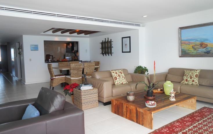 Foto de departamento en renta en  , zona hotelera, benito juárez, quintana roo, 1284663 No. 03