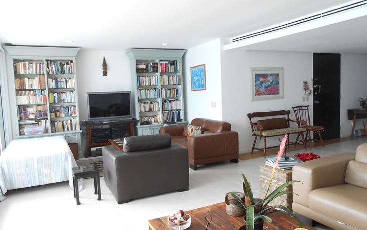 Foto de departamento en renta en  , zona hotelera, benito juárez, quintana roo, 1284663 No. 05