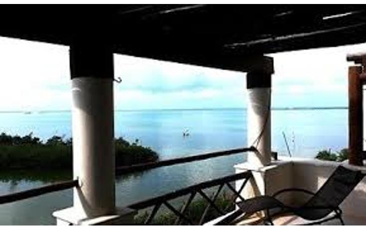 Foto de departamento en renta en  , zona hotelera, benito juárez, quintana roo, 1285015 No. 02