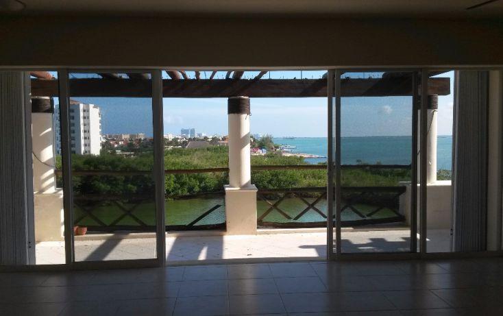Foto de departamento en renta en, zona hotelera, benito juárez, quintana roo, 1285015 no 03
