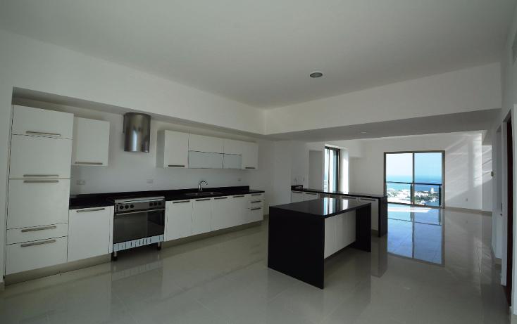 Foto de departamento en venta en  , zona hotelera, benito juárez, quintana roo, 1287377 No. 07