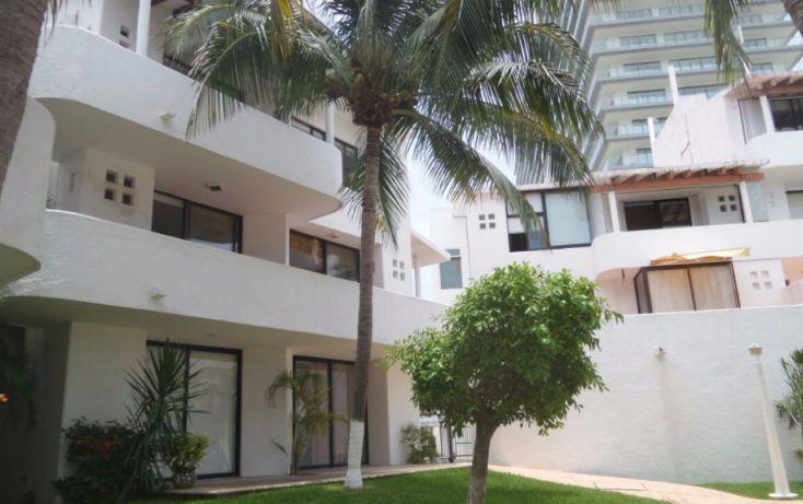 Foto de casa en condominio en renta en, zona hotelera, benito juárez, quintana roo, 1288313 no 01