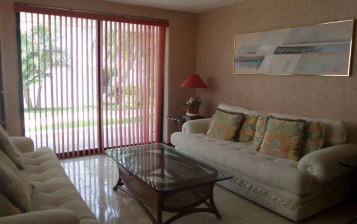 Foto de casa en condominio en renta en, zona hotelera, benito juárez, quintana roo, 1288313 no 02