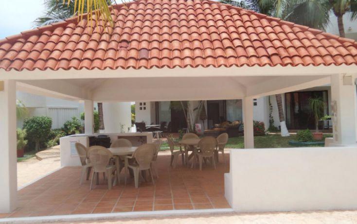 Foto de casa en condominio en renta en, zona hotelera, benito juárez, quintana roo, 1288313 no 07