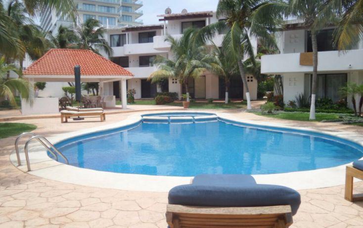 Foto de casa en condominio en renta en, zona hotelera, benito juárez, quintana roo, 1288313 no 10