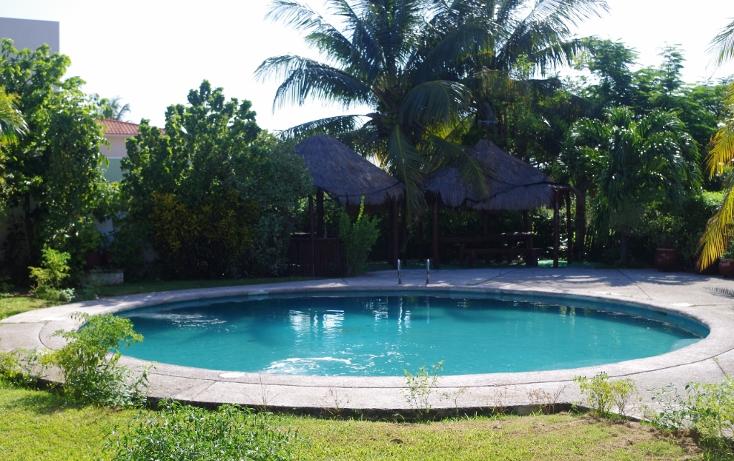 Foto de casa en venta en  , zona hotelera, benito juárez, quintana roo, 1292743 No. 01