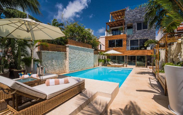 Foto de casa en venta en, zona hotelera, benito juárez, quintana roo, 1292911 no 04