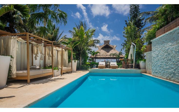Foto de casa en venta en  , zona hotelera, benito juárez, quintana roo, 1292911 No. 06
