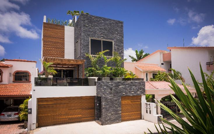 Foto de casa en venta en  , zona hotelera, benito juárez, quintana roo, 1292911 No. 11