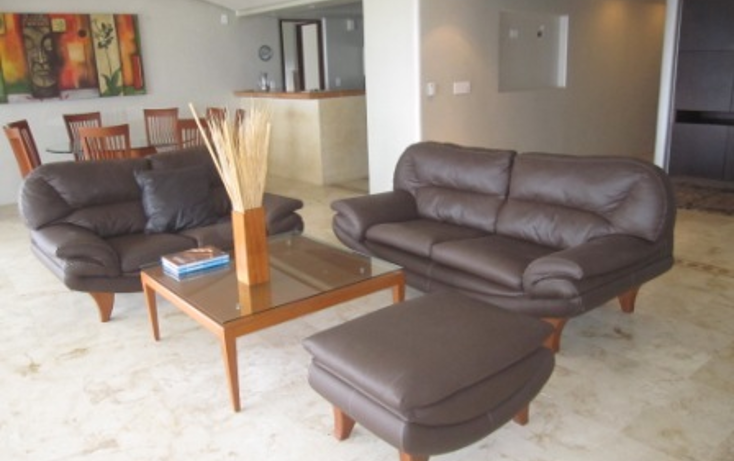 Foto de departamento en renta en  , zona hotelera, benito ju?rez, quintana roo, 1294005 No. 02