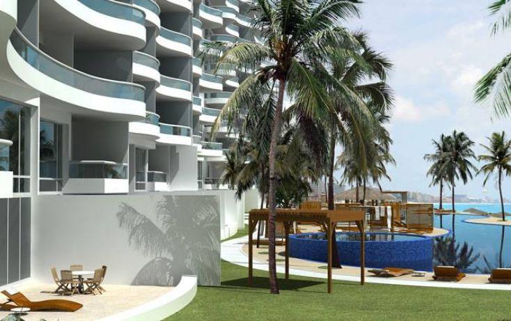 Foto de departamento en venta en, zona hotelera, benito juárez, quintana roo, 1298371 no 01