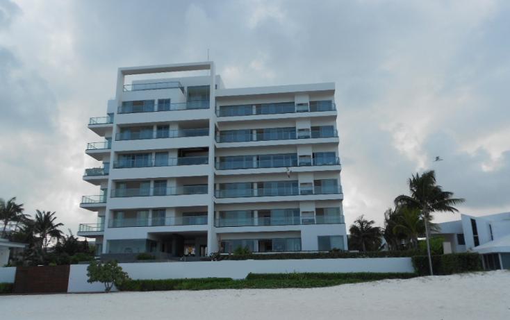 Foto de departamento en venta en  , zona hotelera, benito juárez, quintana roo, 1299529 No. 01