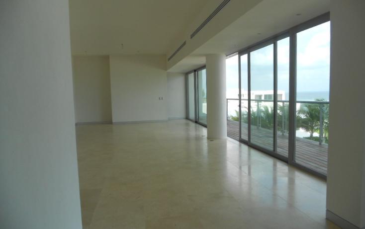 Foto de departamento en venta en  , zona hotelera, benito juárez, quintana roo, 1299529 No. 04