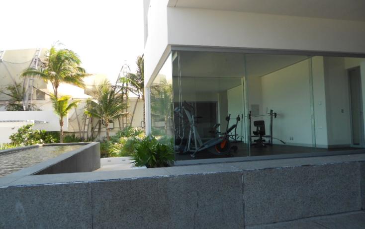Foto de departamento en venta en  , zona hotelera, benito juárez, quintana roo, 1299529 No. 22
