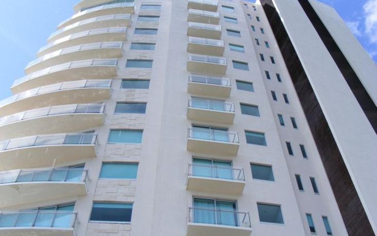 Foto de departamento en renta en  , zona hotelera, benito juárez, quintana roo, 1300077 No. 04