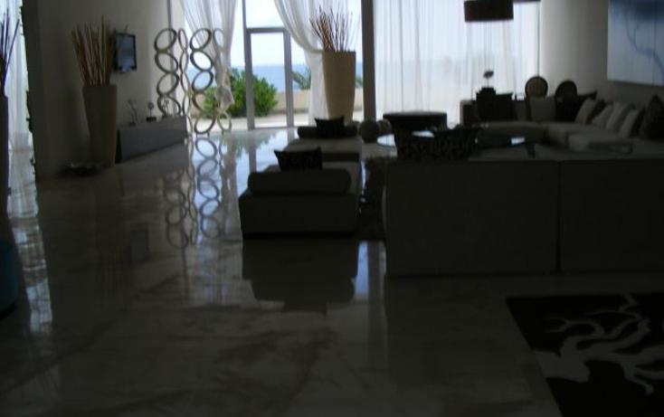 Foto de departamento en renta en  , zona hotelera, benito ju?rez, quintana roo, 1300077 No. 06