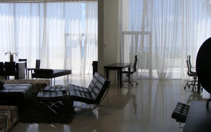 Foto de departamento en renta en  , zona hotelera, benito juárez, quintana roo, 1300077 No. 09