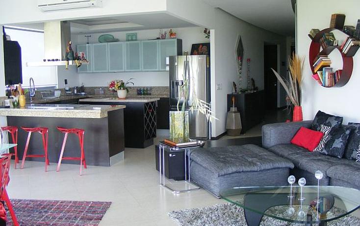 Foto de departamento en renta en  , zona hotelera, benito juárez, quintana roo, 1300077 No. 12