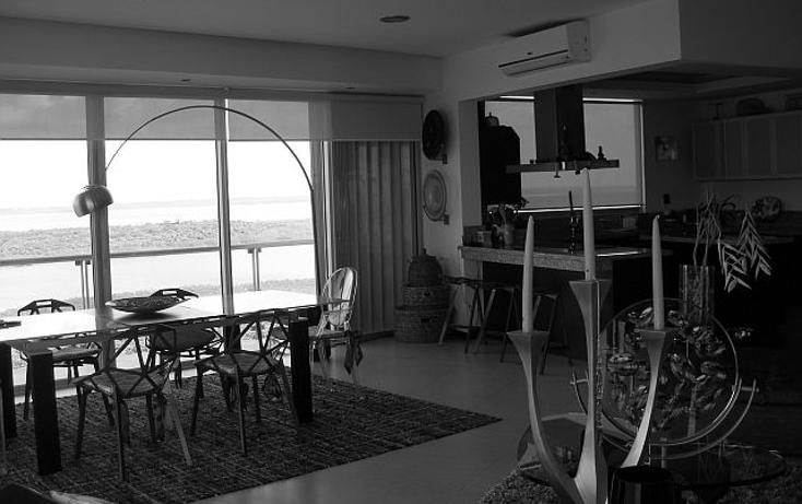 Foto de departamento en renta en  , zona hotelera, benito juárez, quintana roo, 1300077 No. 13