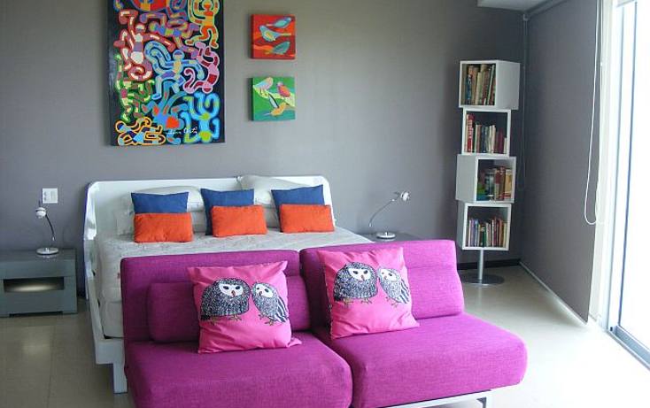 Foto de departamento en renta en  , zona hotelera, benito juárez, quintana roo, 1300077 No. 16