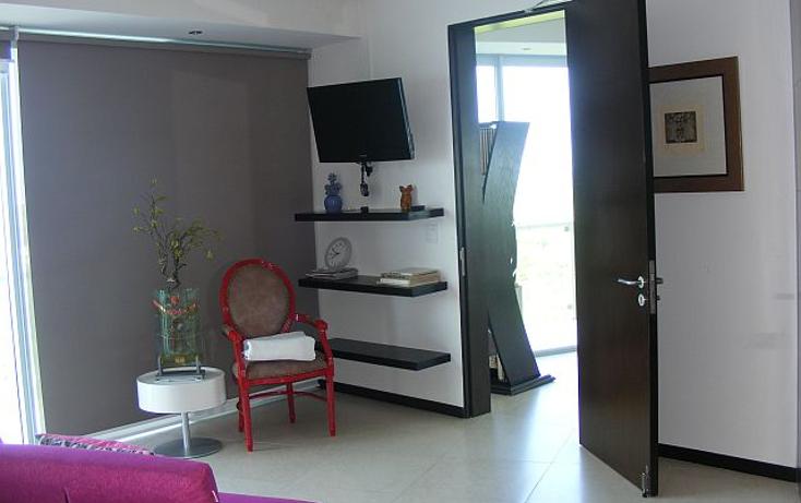 Foto de departamento en renta en  , zona hotelera, benito juárez, quintana roo, 1300077 No. 21