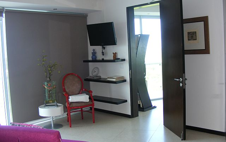 Foto de departamento en renta en  , zona hotelera, benito ju?rez, quintana roo, 1300077 No. 21
