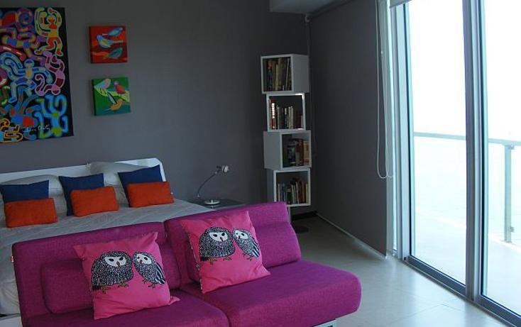 Foto de departamento en renta en  , zona hotelera, benito ju?rez, quintana roo, 1300077 No. 22