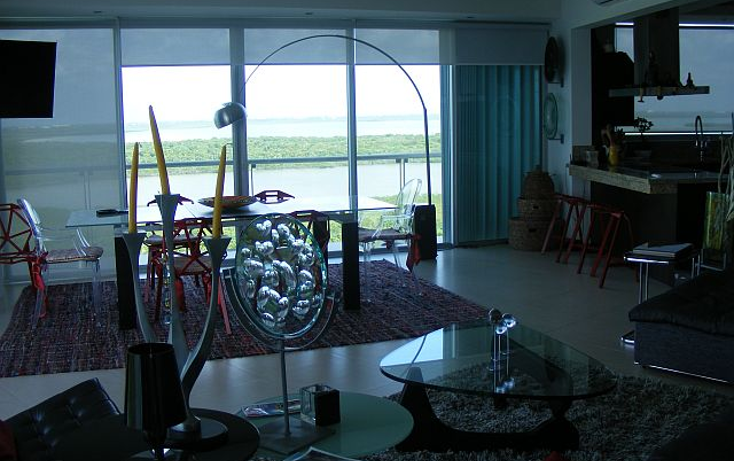 Foto de departamento en renta en  , zona hotelera, benito ju?rez, quintana roo, 1300077 No. 23