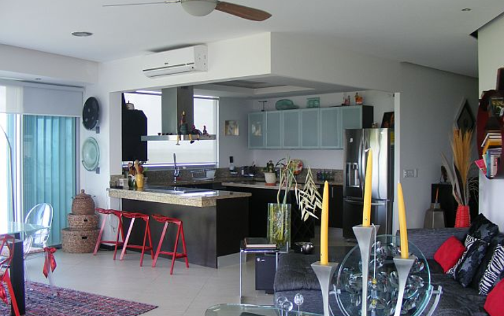 Foto de departamento en renta en  , zona hotelera, benito juárez, quintana roo, 1300077 No. 24