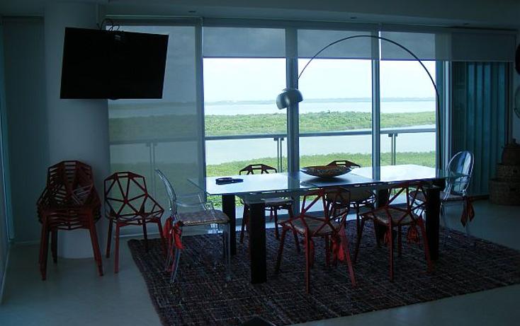 Foto de departamento en renta en  , zona hotelera, benito juárez, quintana roo, 1300077 No. 25