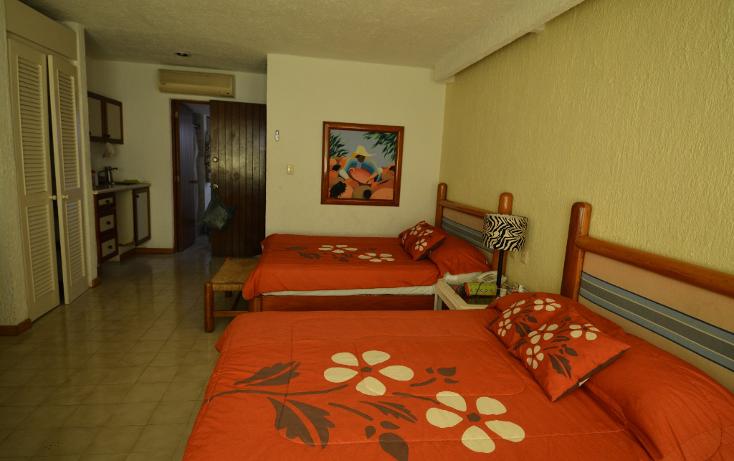 Foto de departamento en venta en  , zona hotelera, benito juárez, quintana roo, 1300783 No. 01
