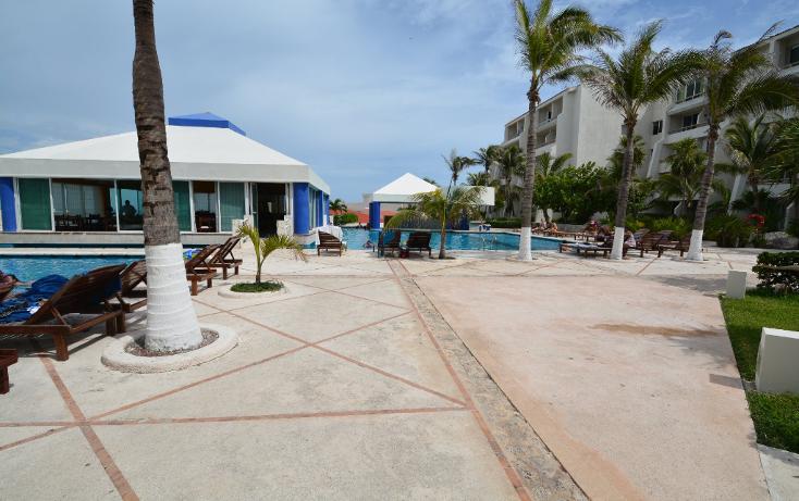 Foto de departamento en venta en  , zona hotelera, benito juárez, quintana roo, 1300783 No. 09