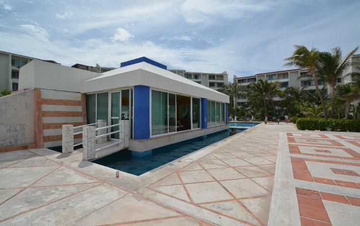 Foto de departamento en venta en  , zona hotelera, benito juárez, quintana roo, 1300783 No. 14