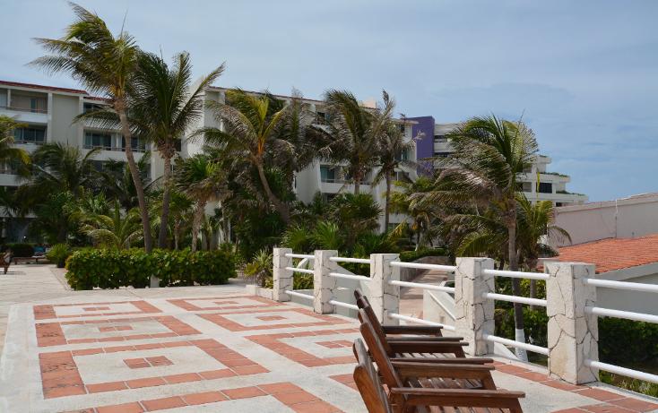 Foto de departamento en venta en  , zona hotelera, benito juárez, quintana roo, 1300783 No. 15