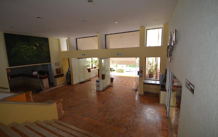 Foto de departamento en venta en  , zona hotelera, benito juárez, quintana roo, 1300783 No. 24