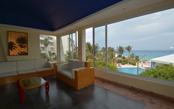 Foto de departamento en venta en  , zona hotelera, benito juárez, quintana roo, 1300783 No. 25