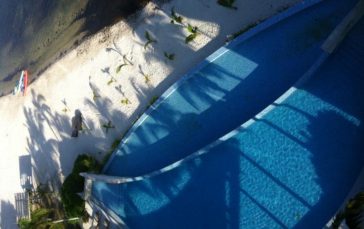 Foto de departamento en venta en  , zona hotelera, benito juárez, quintana roo, 1301735 No. 01