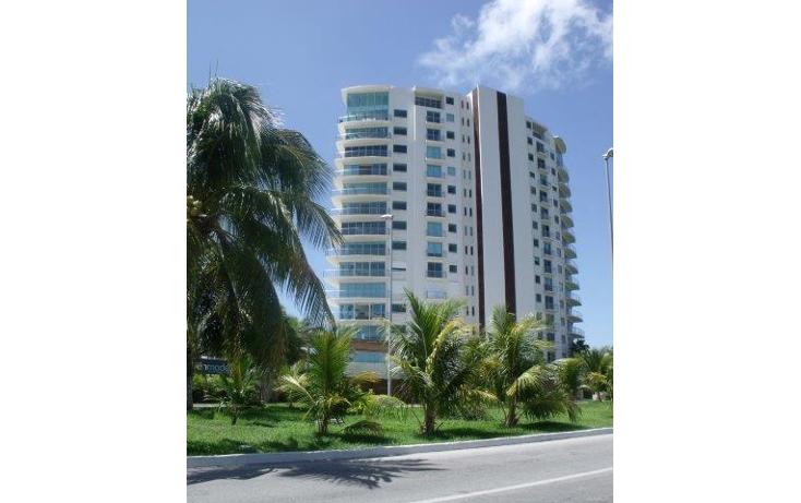 Foto de departamento en venta en  , zona hotelera, benito juárez, quintana roo, 1301735 No. 02