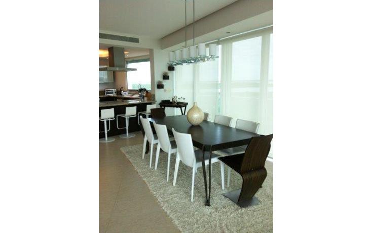 Foto de departamento en venta en  , zona hotelera, benito juárez, quintana roo, 1301735 No. 06
