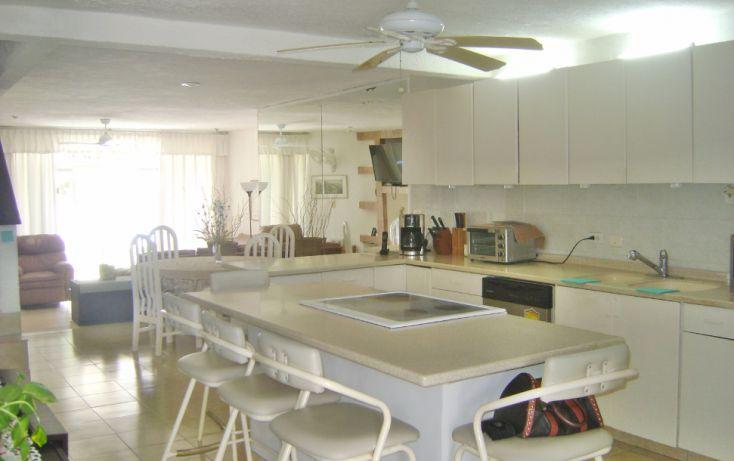 Foto de casa en condominio en renta en, zona hotelera, benito juárez, quintana roo, 1302791 no 02