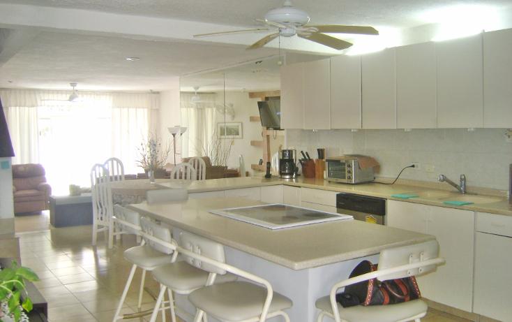 Foto de casa en renta en  , zona hotelera, benito ju?rez, quintana roo, 1302791 No. 02